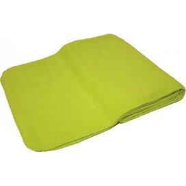 Microfleece Sjaal  Groen