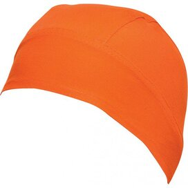 Katoenen Bandana Oranje