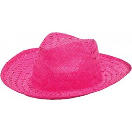 Promo Hat Roze