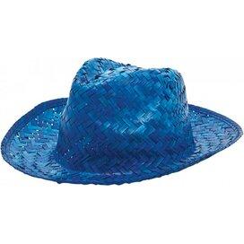 Promo Hat Kobalt