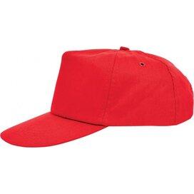 Promo Cap Rood