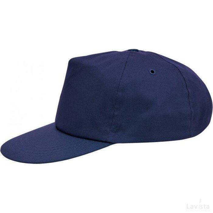 Promo Cap Navy