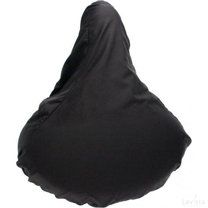 100% Rpet Zadelhoes Zwart