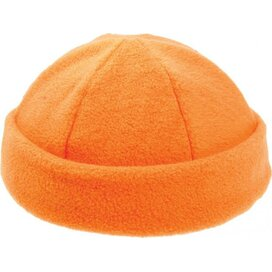 6 Panel Kinder Wintermuts Oranje