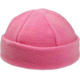 6 Panel Kinder Wintermuts Roze