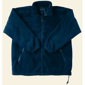 Nilton`s Fleece Vest Navy