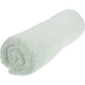 Handdoek 100*50 Cm, 380 Gr/m2 Wit
