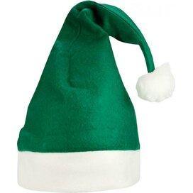 Kerstmuts Groen