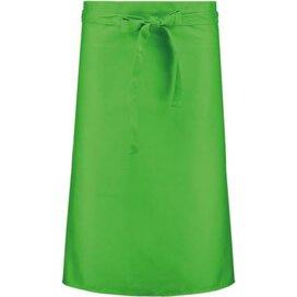 Schort 96*71cm, 240 Gr/m2 Groen
