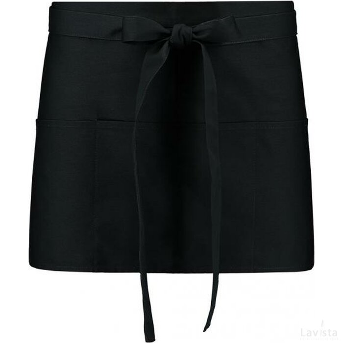 Sloof 60*35cm Zwart